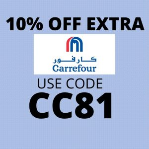 carrefour coupon